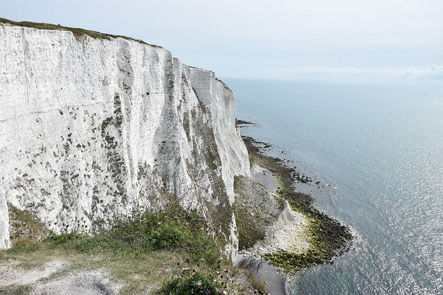 Rename the White Cliffs of Dover: Fact or Fiction?
