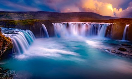 Amazing pictures from iceland