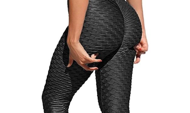 The tiktok leggings taking the internet by storm
