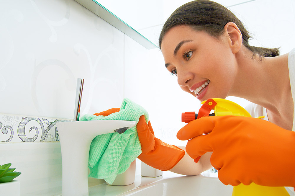 What Sets Take Time Home Cleaning Apart From Our Competition
