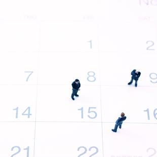 カレンダー予約