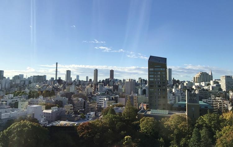 リーガロイヤル東京