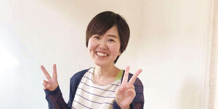長野美峰カウンセラー