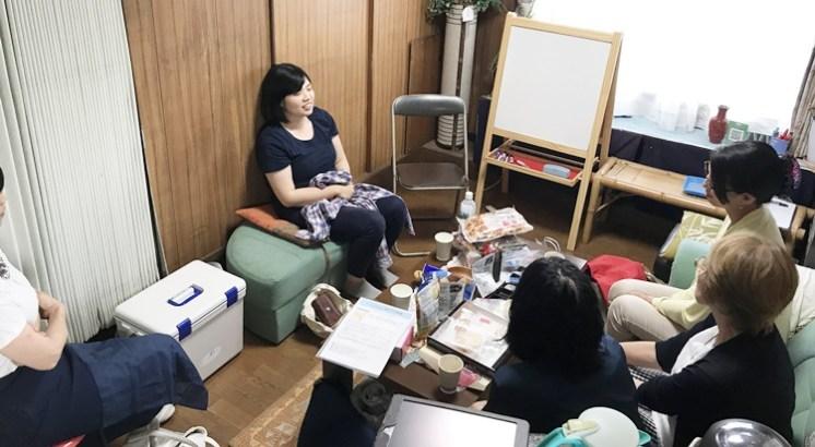名古屋オープンハウス