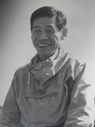 相沢忠洋は納豆売りだった。