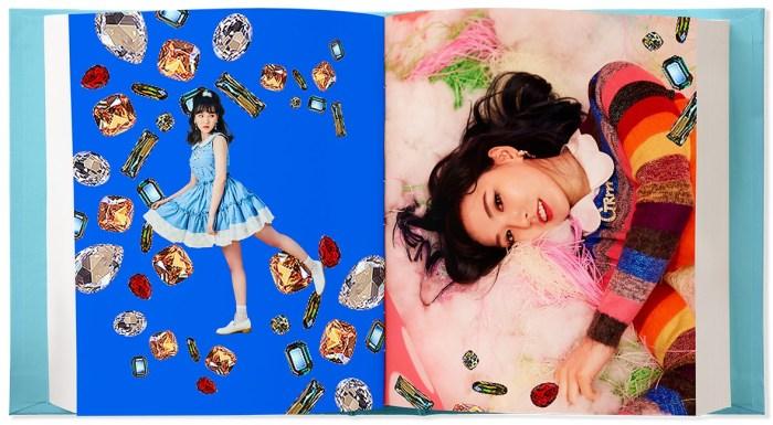 Red Velvet ウェンディ2