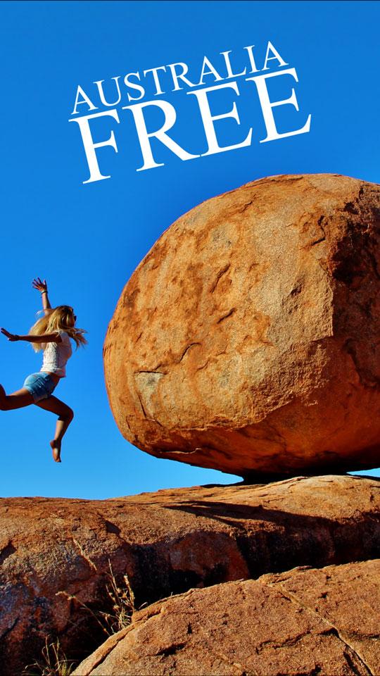 Australia-Free