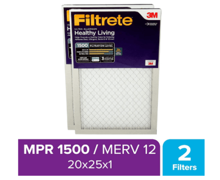 best home air filter for allergies