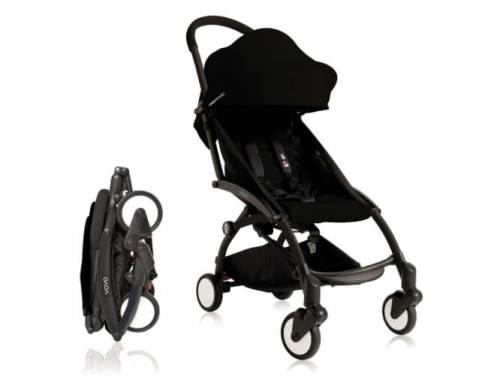 best stroller for toddler