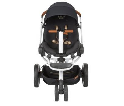 what is a stroller used for?