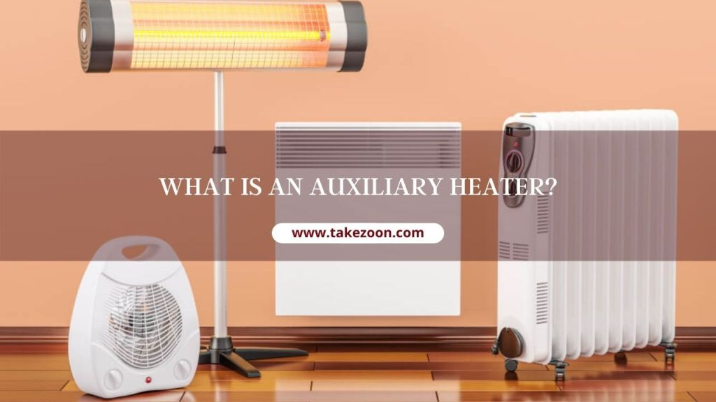 What is an auxiliary heater