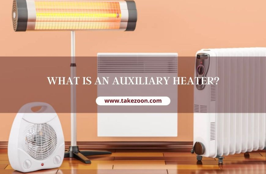 What Is An Auxiliary Heater?