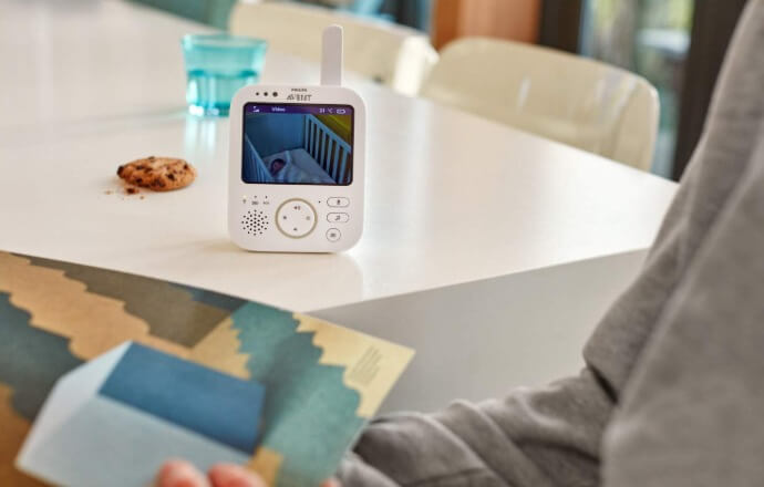 best baby monitoring system