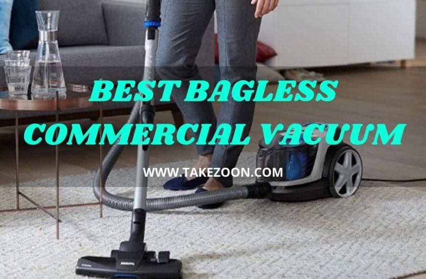 Top 5 || Best Bagless Commercial Vacuum