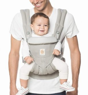 best baby carrier brands