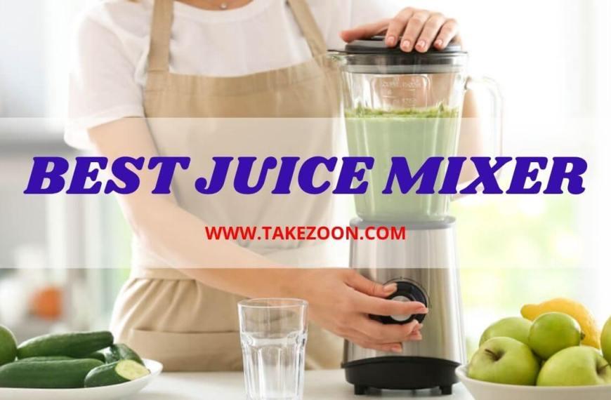 Best Juice Mixer Multi-Purpose Blenders Machine