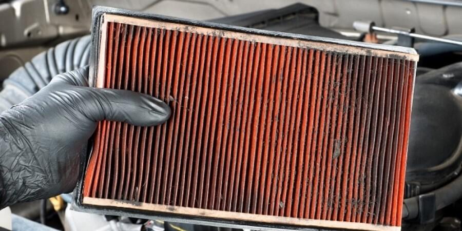 air filter cars