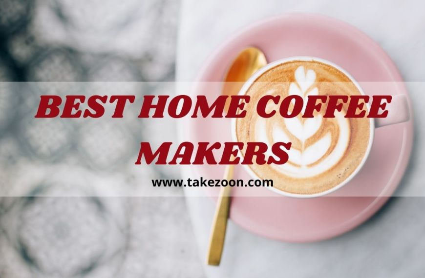 Top 4 || Best Home Coffee Makers For Italians
