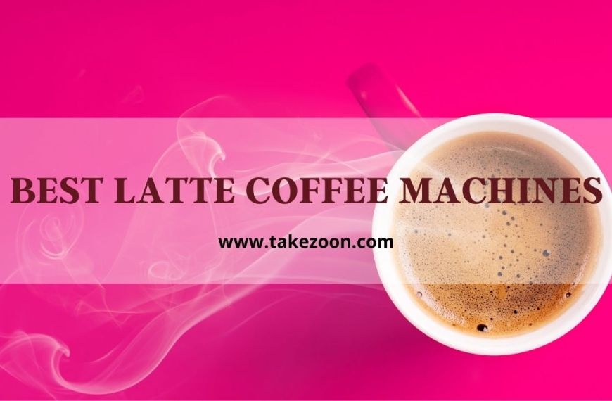 Best Latte Coffee Machines || 3 Best Latte Coffee Machines In 2021