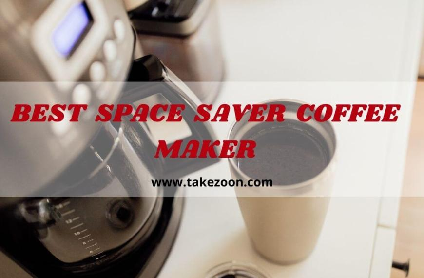 Top 5 || Best Space Saver Coffee Maker