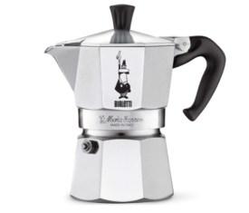 how to make espresso coffee