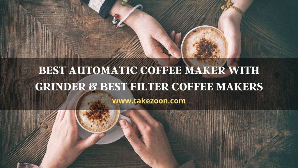Best Filter Coffee Makers