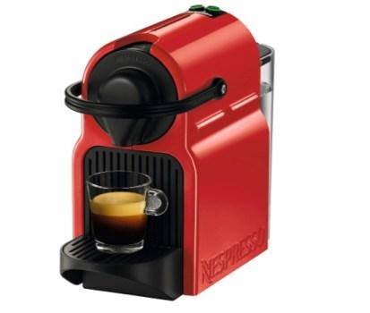 best nespresso coffee makers 2021