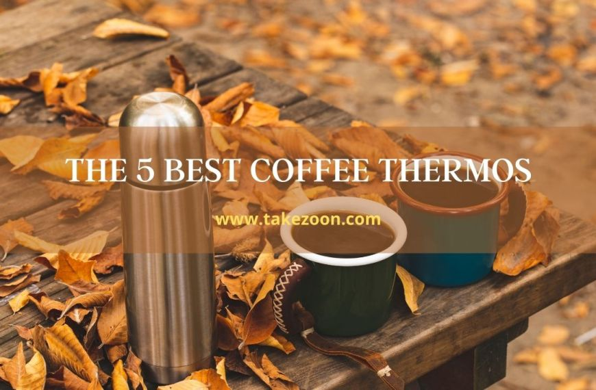Best Coffee Thermos || The 5 Best Coffee Thermos (Insulated Mugs)