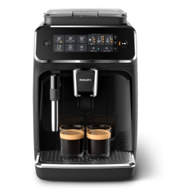 Philips Automatic Espresso Machine
