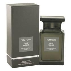 عطر عود وود من ماركة توم فورد (Tom Ford Oud Wood)