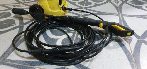 مكينة غسيل البيت و السيارة karcher من ساكو +اكسسوراتها من aliexpress2