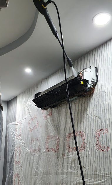 مكينة غسيل البيت و السيارة karcher من ساكو +اكسسوراتها من aliexpress5