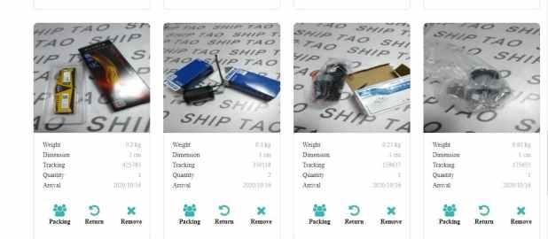 تجربتي الشرائية من موقع تاوباو Taobao قطع سيارة وكمبيوتر و سلع أخرى45