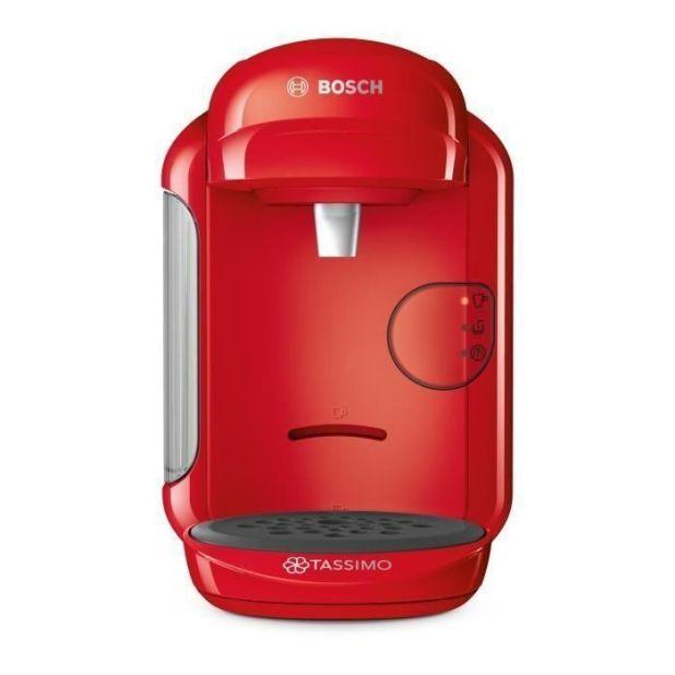 تجربة شراء و إستخدام آلة القهوة Bosch TAS 1403 Tassimo Vivy 2 1