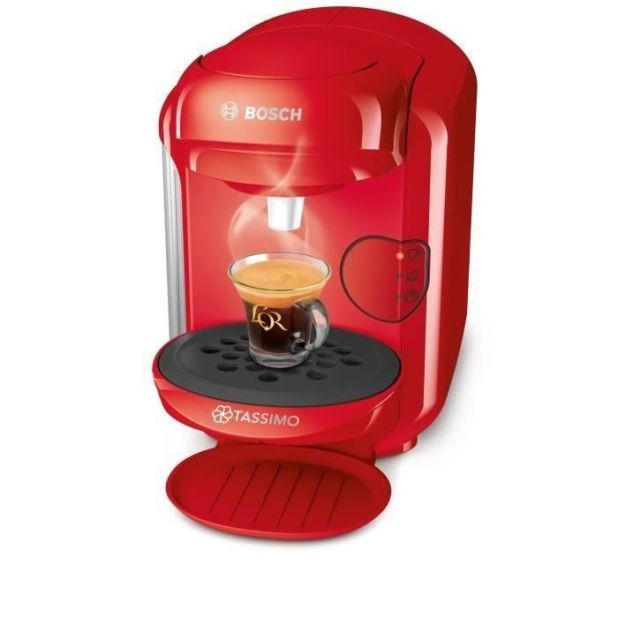 تجربة شراء و إستخدام آلة القهوة Bosch TAS 1403 Tassimo Vivy 2 2