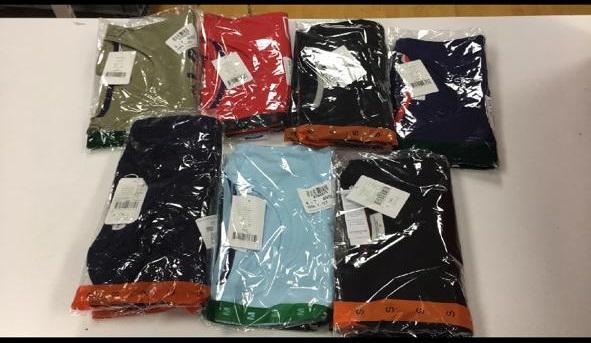 تجربة شراء ملابس من U.S POLO ASSN التركي والناقل ادويت لوجيستيك3