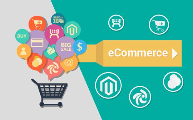 ما هي الأنواع المختلفة لمواقع التجارة الإلكترونية؟