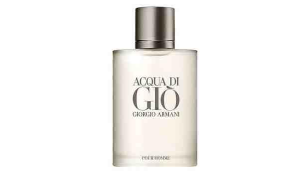 اكوا دي جيو من جورجيو أرامانيAcqua Di Gio