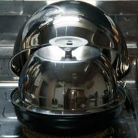 ノブヒェン窯のつくり方
