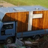 トラックハウス