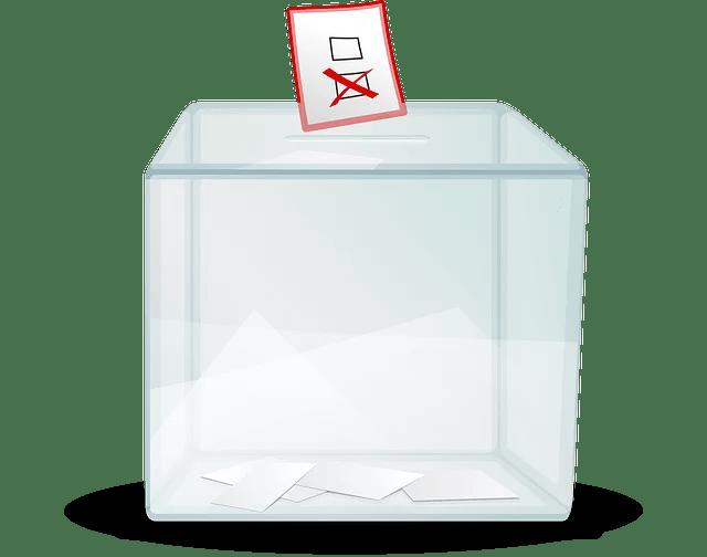 Dlaczego warto iść na wybory