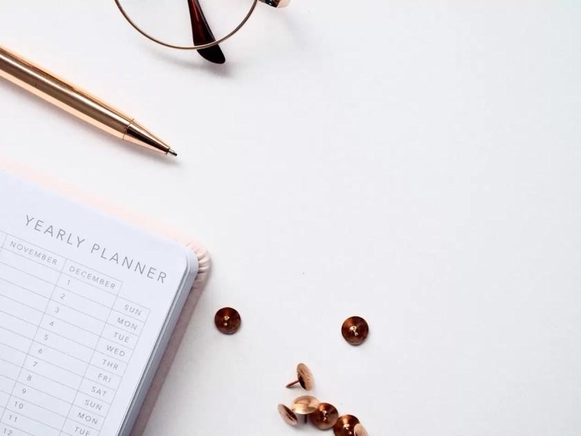 Pierwszy rok blogowania