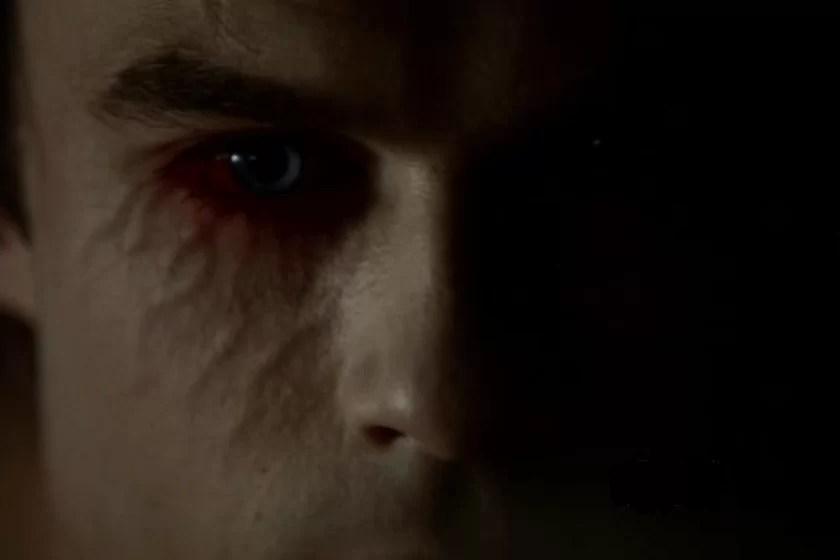 5 seriali o wampirach, które warto obejrzeć