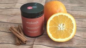 Mokosh Brązujący Balsam Pomarańcza i Cynamon – zatrzymać lato