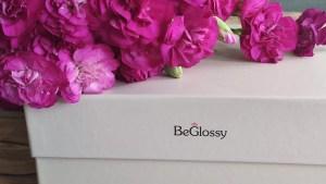 BeGlossy Mystery Box – wrzesień 2020 – zawartość