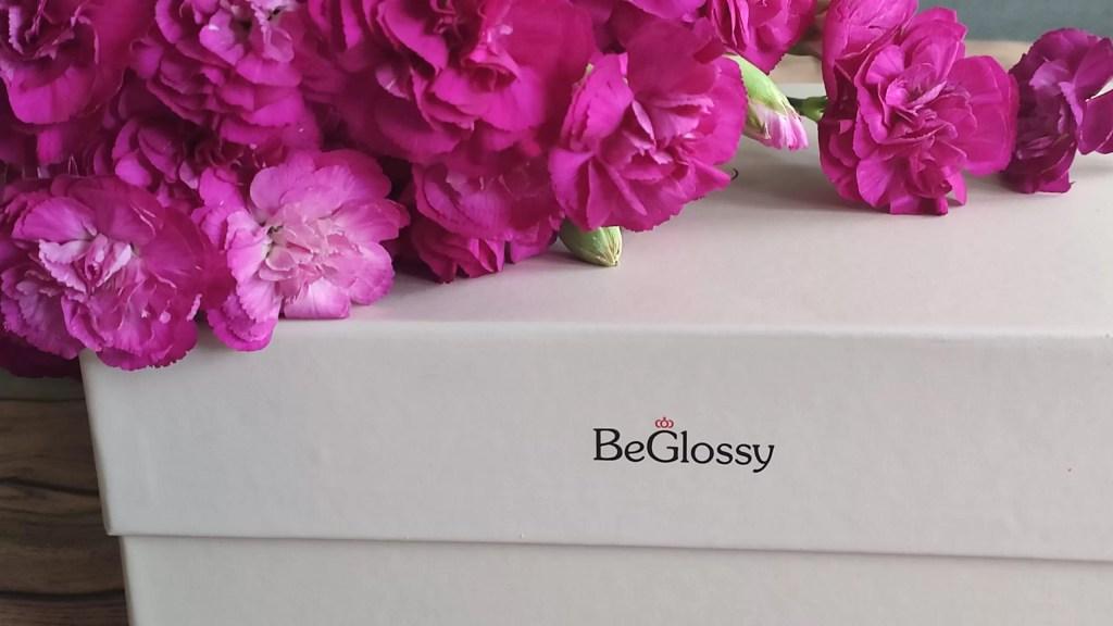BeGlossy box