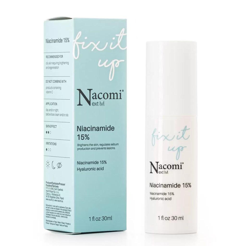 Nacomi Next Level Niacynamide 15%