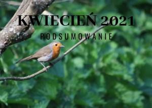 podsumowanie kwietnia 2021