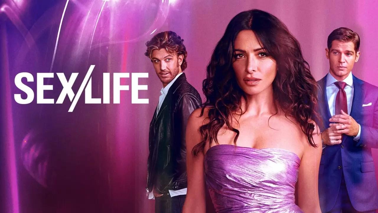 Sex/Life serial