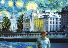 Midnight in Paris: The Lost Generation Reborn